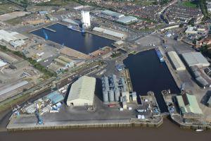 ABP invests £400,000 to increas grain storage capacity at Port of King's Lynn