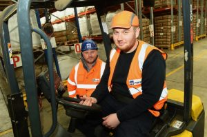 Members News: PD Ports Recruits Logistics Academy Graduate