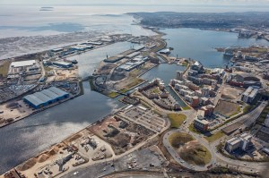 ABP to establish its new 'IT hub' at the Port of Cardiff and hold recruitment event