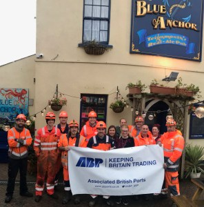 Port of Teignmouth Donates Funds to Support Volunteering in Health Charity
